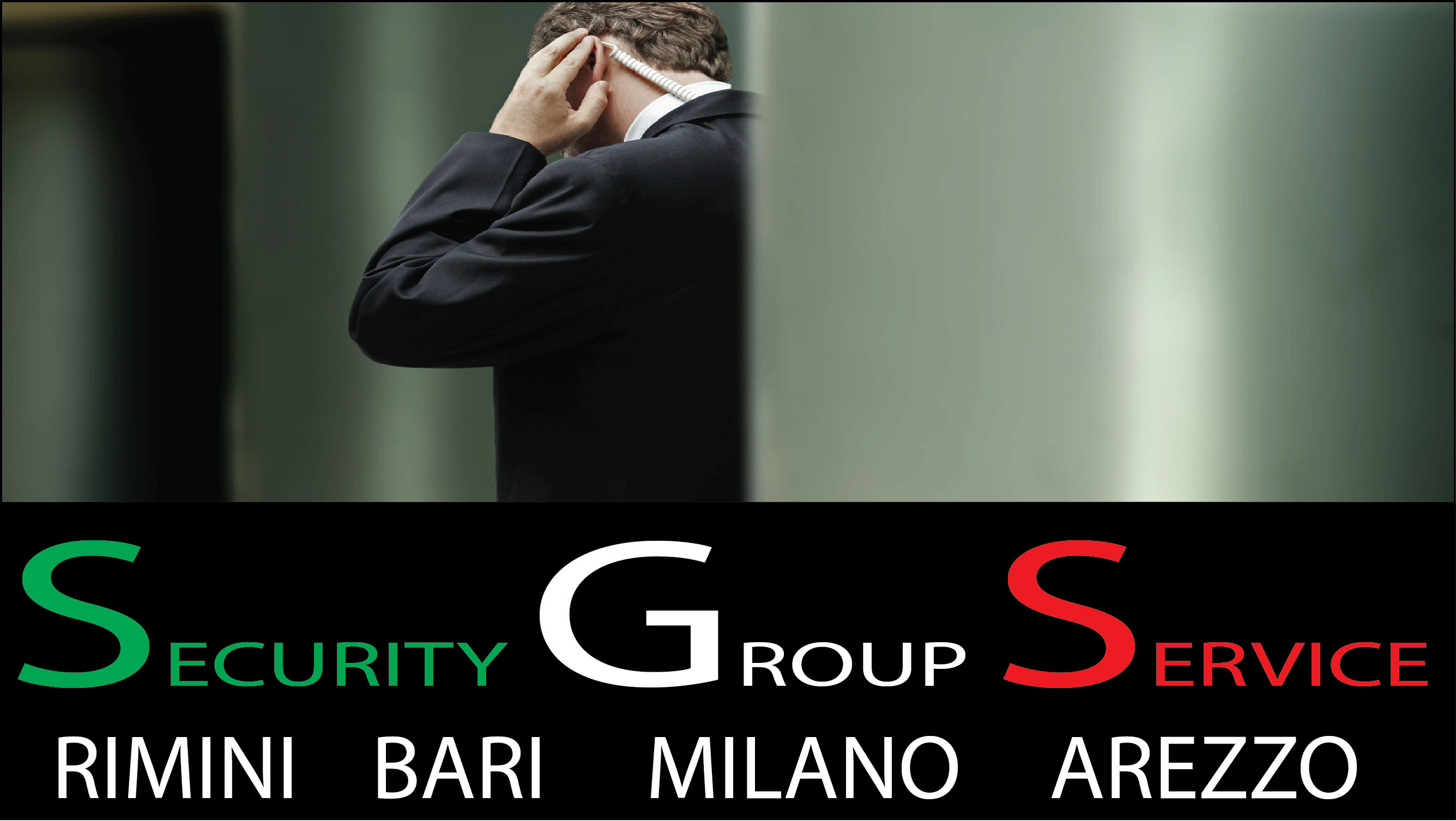 S.G.S. Security Group Service